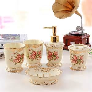 home decor sets home decor ceramic bathroom sets bathroom accessories