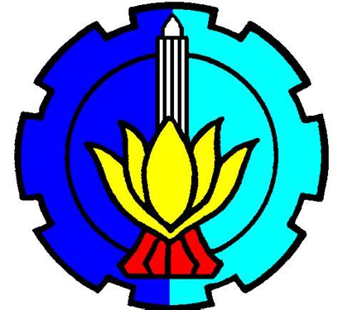 logo logo itsinstitut teknologi surabaya