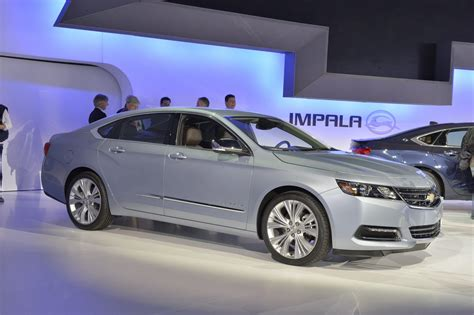 price on 2014 chevy impala 2014 chevrolet impala prices to start from 27 535