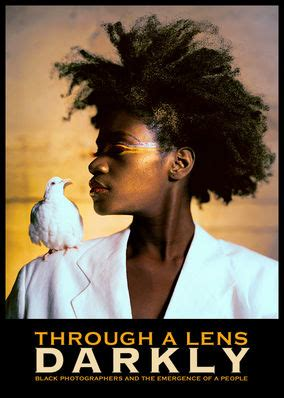 through a lens darkly: black photographers and the