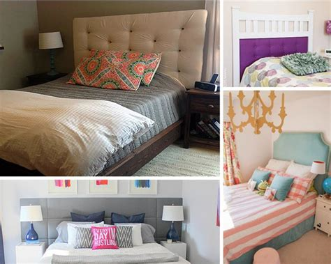 Diy Padded Headboard Projects by Diy Headboard Project Ideas For Every Home Diy Projects