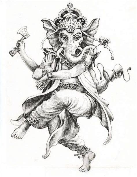 ganesha tattoo prints 93 best ganesha images on pinterest lord ganesha hindu
