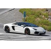 Lamborghini Aventador Gets Chrome Red Wrap  Autoevolution