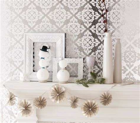 50 winter decorating ideas home stories a to z 50 gorgeous holiday mantel decorating ideas midwest living