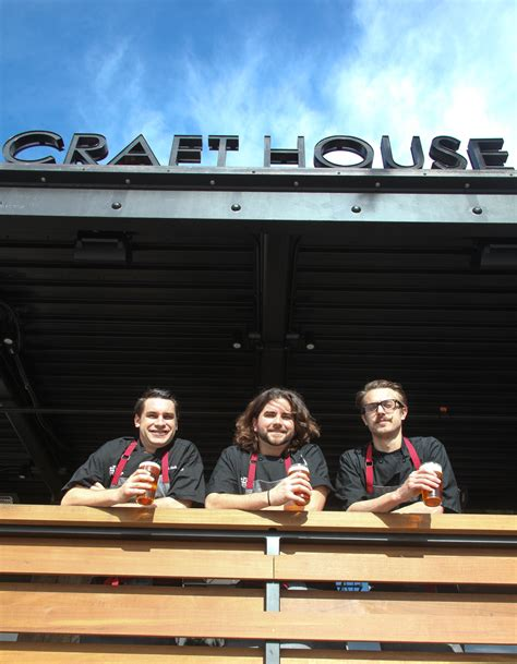 the craft house tapped in south county s craft beer renaissance dana point times