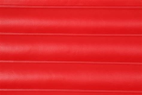 pleated vinyl upholstery 1 38 yards fire red marine vinyl upholstery fabric pleated