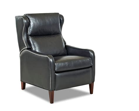 comfort design leather recliner comfort design loft recliner cl724 hlrc loft recliner