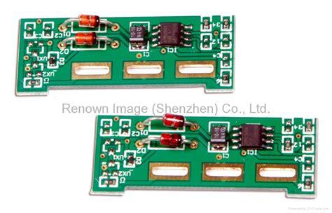 samsung k2200 chip resetter samsung clp 500 510 51printer toner chip toner chip