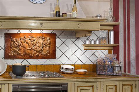 piastrelle x cucina scegliere le piastrelle per le pareti della cucina cose