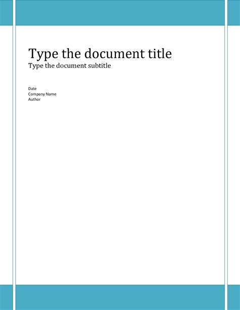 free manual template word resume template microsoft word manual rgea