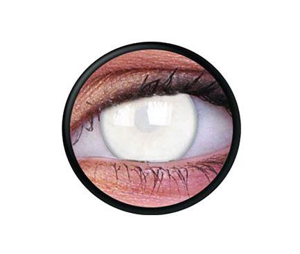 phantasee ® fancy lens blink white   xpress lenses