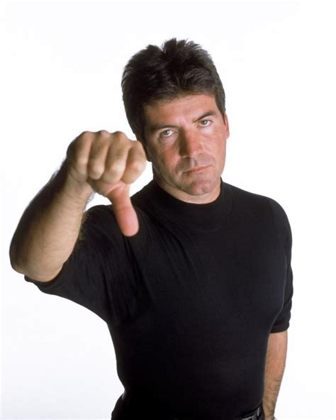 50 Things To About American Idols Simon Cowell by New American Idol Must Do These 5 Things To Not Fail