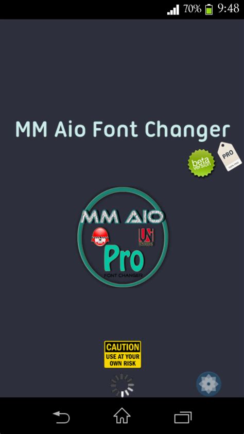 mm aio font changer pro apk ဆ ၀ လ မ ရ ဖ သ