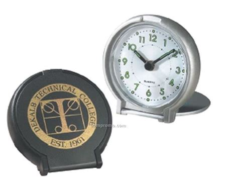 pocket plastic cover travel alarm clock china wholesale pocket plastic cover travel alarm clock