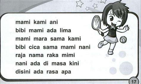 Buku Pendidikan Karakter Nabawiyah Pendidikan Karakter Anak Smp buku belajar membaca tanpa mengeja untuk anak