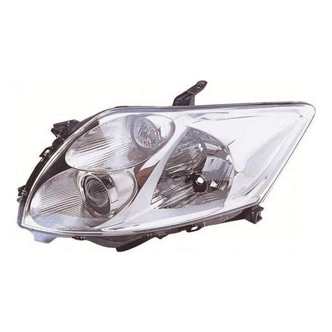 Toyota Headlights Replacement Toyota Auris Headlight Replacement
