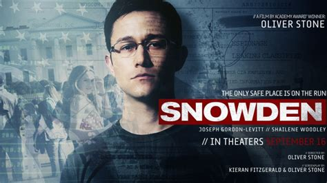Film Hacker Snowden | snowden film review den of geek