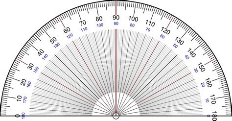 printable round ruler rapporteur wikip 233 dia