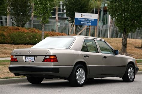 how it works cars 1992 mercedes benz e class head up display 1992 mercedes benz 400e german cars for sale blog