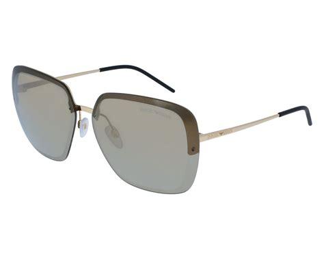 Emporio Armani Ea010 Gold emporio armani sunglasses ea 2045 31245a gold visionet