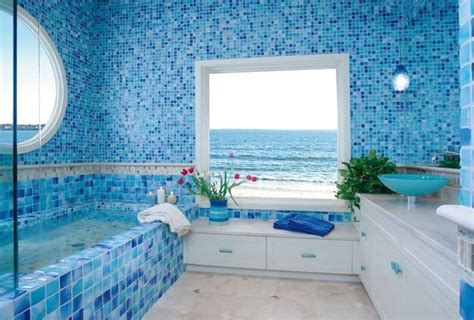 sea bathroom ideas 44 sea inspired bathroom d 233 cor ideas digsdigs