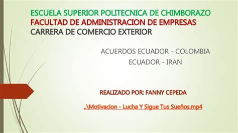 convenio unad sena administracin de empresas convenios ecuador colombia