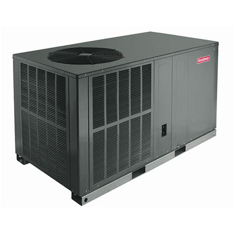 packaged units by goodman air conditioning heating