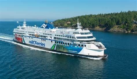 ferry boat to victoria bc ferries to reimburse customers denied discount by