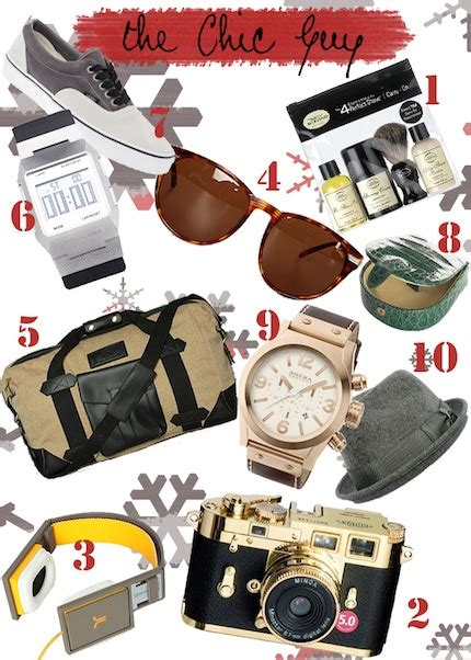 Gifts For The Guys by Every Should Own The Gift For A Grand