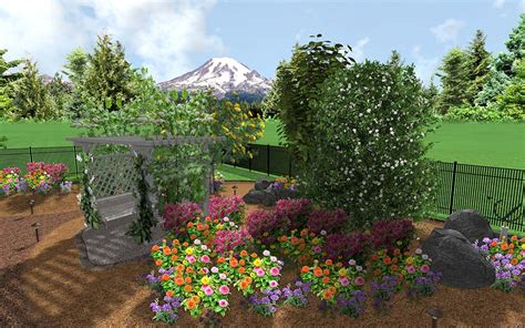 realtime landscaping realtime landscaping plus image gallery view landscape