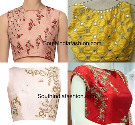best blouse designs blouse top designs sleeved blouse