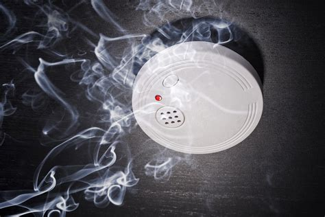 Remodeling Bedroom Lifesaving Smoke Detector Safety Tips Hatfield Dallas