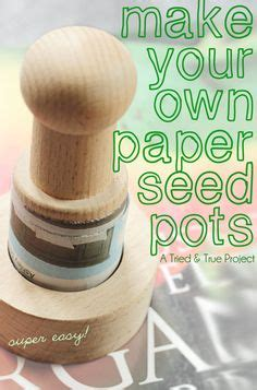Make Your Own Seed Paper - 1000 images about wedding event florals on