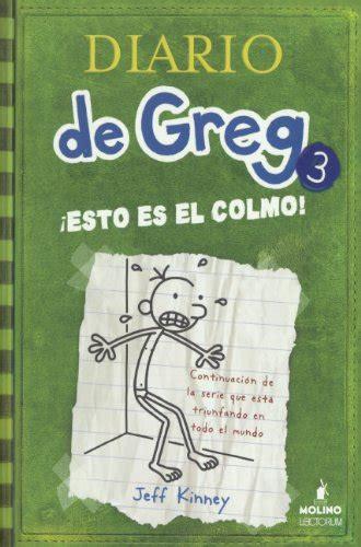 diario de greg 9 1933032979 diario de greg 9 el arduo viaje fumetti e manga