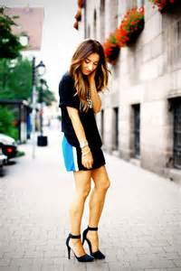 Black white and blue http flirting with fashion blogspot de