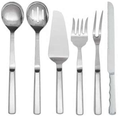 Buffet Serving Utensils Buffet Serving Utensils National Hospitality Supply