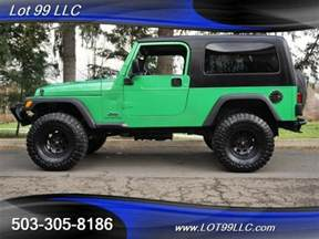 1j4fa49s54p793340 2004 jeep wrangler unlimited 4x4 lj