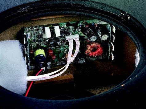 Aktive Subwoofer Auto Im Test by Test Car Hifi Subwoofer Aktiv Rodek Rn110a Sehr Gut