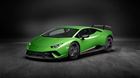 lamborghini huracan wallpaper 2017 lamborghini huracan performante 4k wallpapers hd