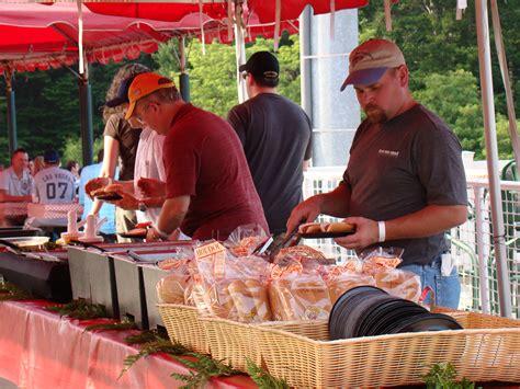 the buffet company company picnic ideas bowie baysox events