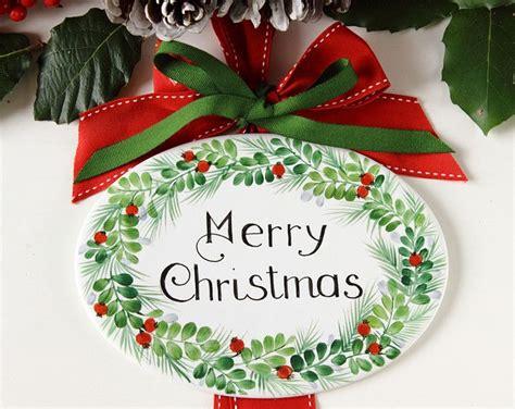 decorazione porta natale oltre 25 fantastiche idee su porta natalizia su