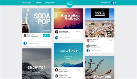 canva layers introducing a new way to share and discover amazing design