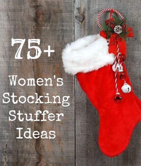 stocking stuffers for women christmas stocking stuffers for women