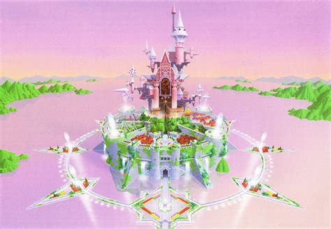 Radiant Garden by Image Radiant Garden Png Disney Wiki