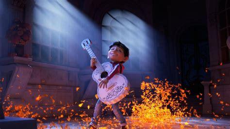 film coco di depok coco rilasciato il secondo trailer del film disney pixar
