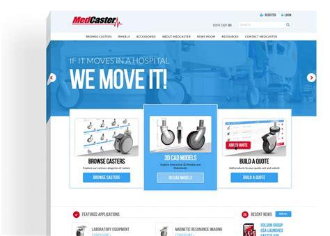 web design for manufacturing companies manufacturing website design ohio marketing company