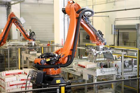 aziende confezionamento alimentare confezionamento robot collaborativi macchine alimentari