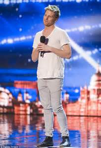 Britains Idol by After Stumbling A Decade Ago On Pop Idol Andrew