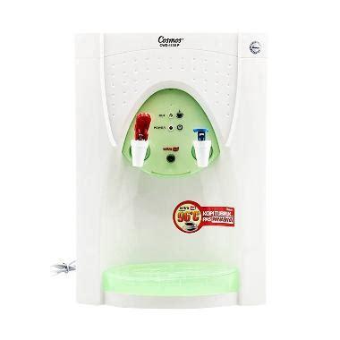 Dispenser Cosmos jual cosmos cwd1150 dispenser putih hijau harga