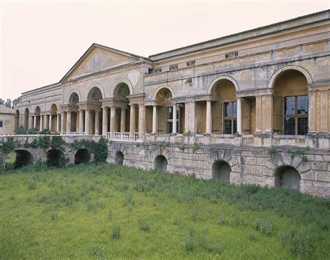 Italian Garden Mantua by Renaissance Architecture Palazzo And Renaissance On
